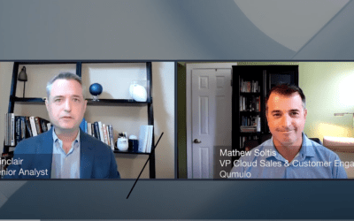 The State of Hybrid Cloud Environments for File Data – A Conversation with ESG's Scott Sinclair