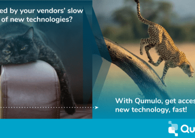 Qumulo Introduces New Suite of Data Services to Radically Simplify File Data Management at Scale