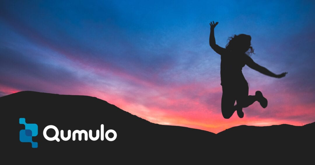 Qumulo Cloud Leadership Recognized for Innovation and Excellence