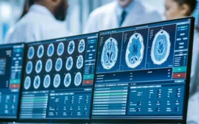 Guest Post: Manage the Rapid Growth of Medical Imaging Data With Qumulo