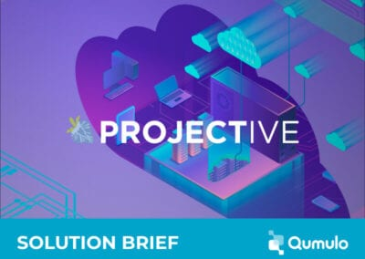 Avid-style Bin Locking with Qumulo's File Data Platform and Projective Osiris