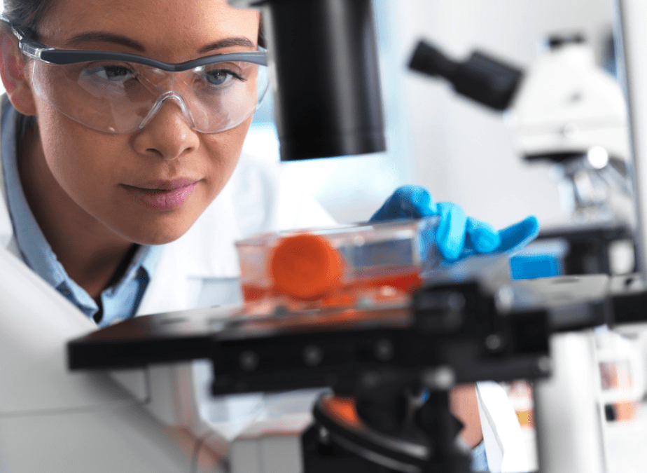 cancer research capacity