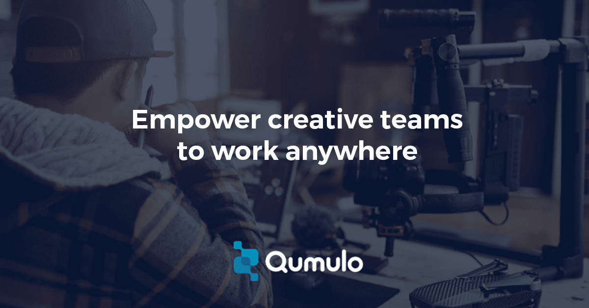 Accelerate Creative Workflows