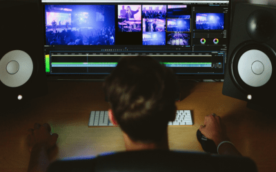 Studio Q on AWS: Your Post Production Platform in the Cloud