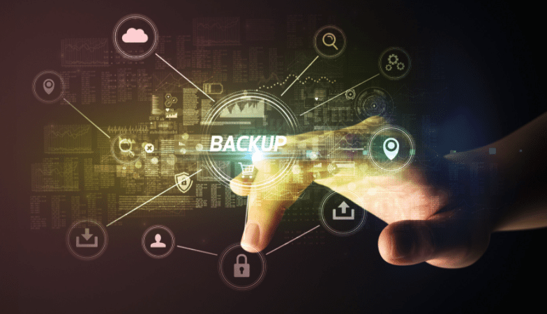 Cloud Storage Backup and Recovery