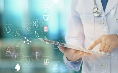 Healthcare PACS and Image Research are Driving a File Data Explosion