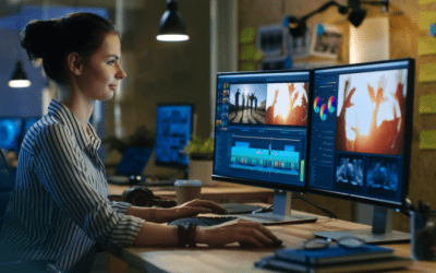 Qumulo Studio Q Builds Post Production Platforms in the Cloud on AWS