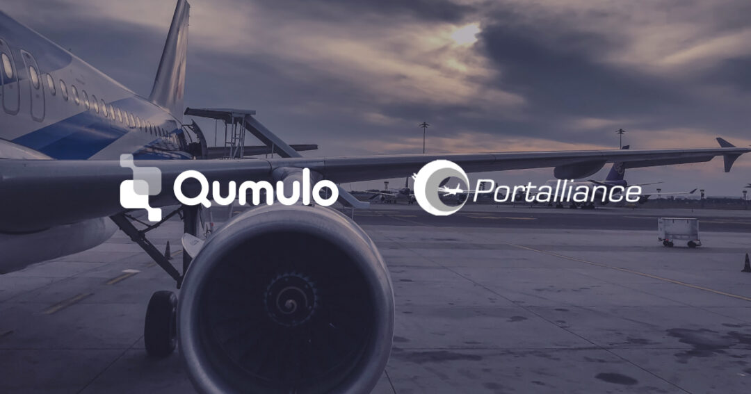 Portalliance Engineering Adopts Qumulo to Strengthen Its High-Density Computing Services