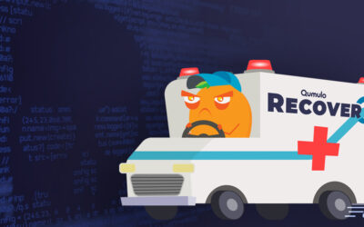 Cloud Disaster Recovery: Get to Know Qumulo Recover Q