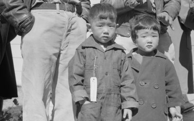 Densho Captures the History of Japanese Internment in the U.S.